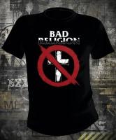 Футболка Bad Religion Striple Buster