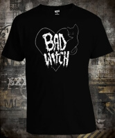 Футболка Bad Witch