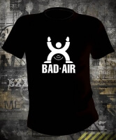 Футболка Bad air