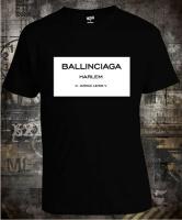 Футболка Ballinciaga Harlem