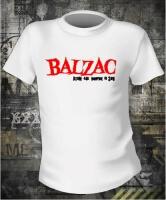 Футболка Balzac Art Of Dying