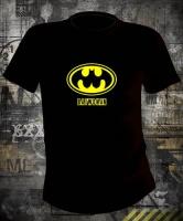 Футболка BatWoman
