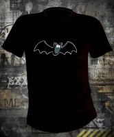 Футболка Bat