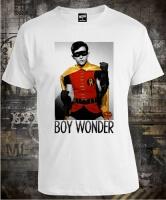 Футболка Batman Boy Wonder