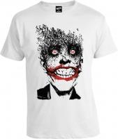 Футболка Batman Joker Smile