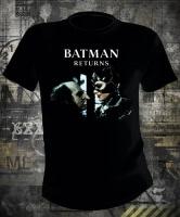 Футболка Batman Returns