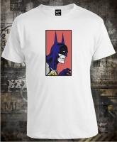 Футболка Batman Scear