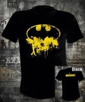 Футболка Batman Splash