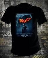 Футболка Batman The Dark Knight