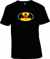 Футболка Batman VS Superman
