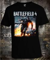 Футболка Battle Field 4