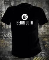 Футболка Beartooth Logo