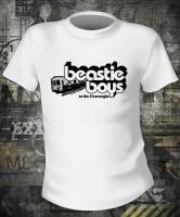 Beastie Boys To The 5 Boroughs