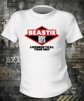 Футболка Beastie Boys Tour