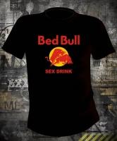 Футболка Bed Bull