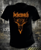 Behemoth The Satanist Goat