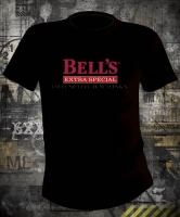 Футболка Bell's Whisky