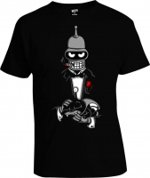 Bender Godfather