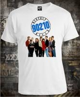 Футболка Beverly Hills 90210
