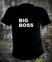 Футболка Big Boss муж XL