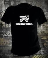 Футболка Big Brother