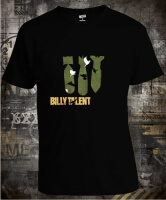 Футболка Billy Talent Bombs