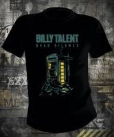 Футболка Billy Talent Phone Box