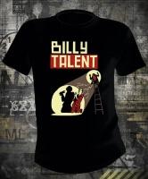 Billy Talent Spotlight