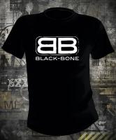 Black Bone Logo