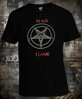 Футболка Black Flame