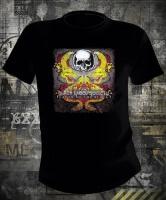 Black Label Society Dragon