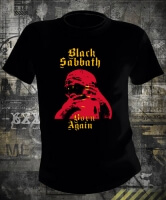 Футболка Black Sabbath Born Again