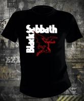 Футболка Black Sabbath Creature