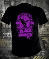 Футболка Black Sabbath Lord Of This World
