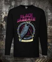 Black Sabbath Raven