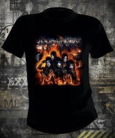 Black Veil Brides Fire