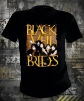 Футболка Black Veil Brides