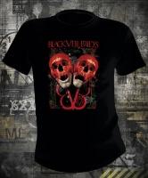 Футболка Black Veil Brides Skulls
