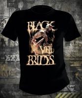 Футболка Black Veil Brides Dustmask