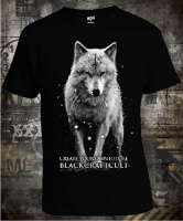 Футболка Blackcraft Wolf