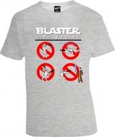 Футболка Blaster Safety
