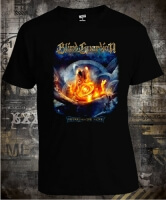 Футболка Blind Guardian Memories Of a Time To Come