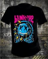 Blink-182 Smile Blue