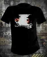 Blues Brothers Mission From God