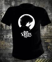 Футболка Bob Dylan And His Band