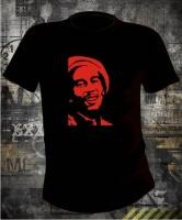 Футболка Bob Marley