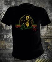 Bob Marley 79 Portrait