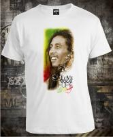 Bob Marley Love Peace Hope