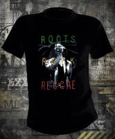 Bob Marley Root Rock Reggae
