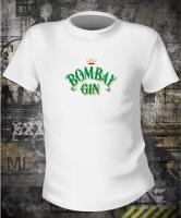 Футболка Bombay Gin